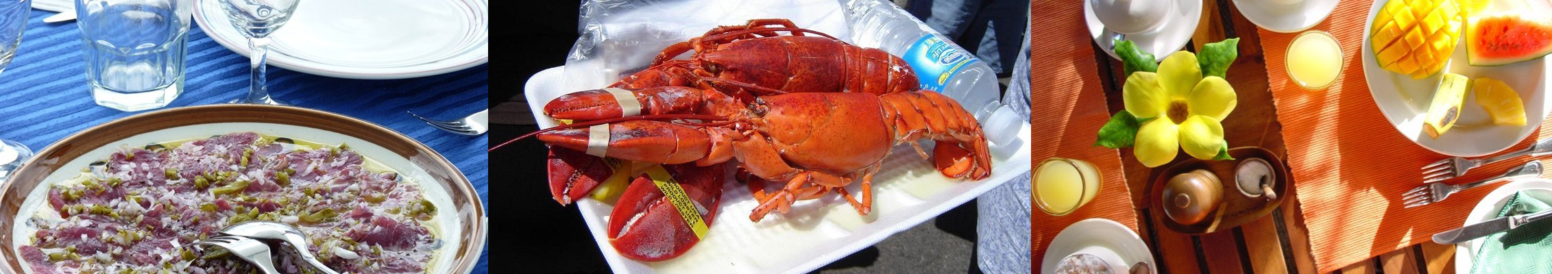 Яхтинг с поваром на Сейшелах
