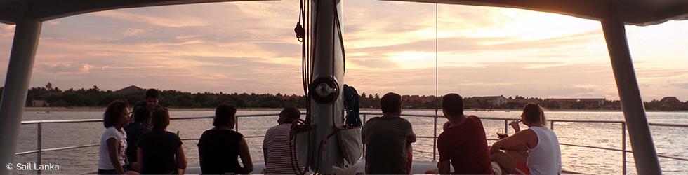 отдых на яхте