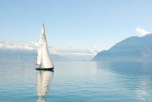 boat globesailor