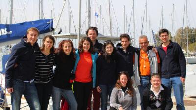 команда globesailor