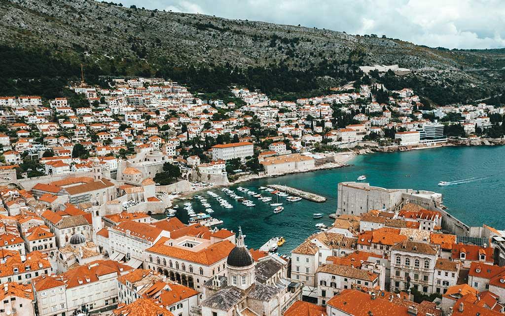 faq хорватия
